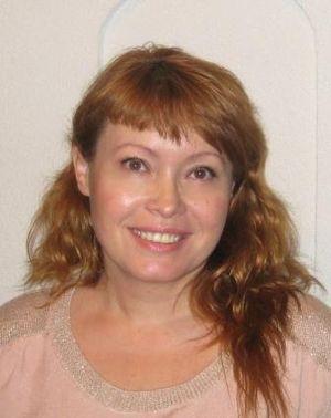 Ольга Сивкова