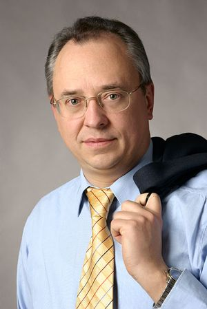 Алексей Астахов