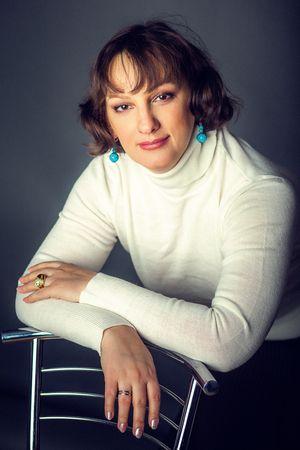 Наталья Завялкина