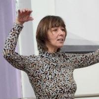 chernjavskaja