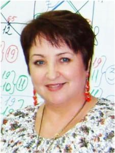 Наталья Суховей